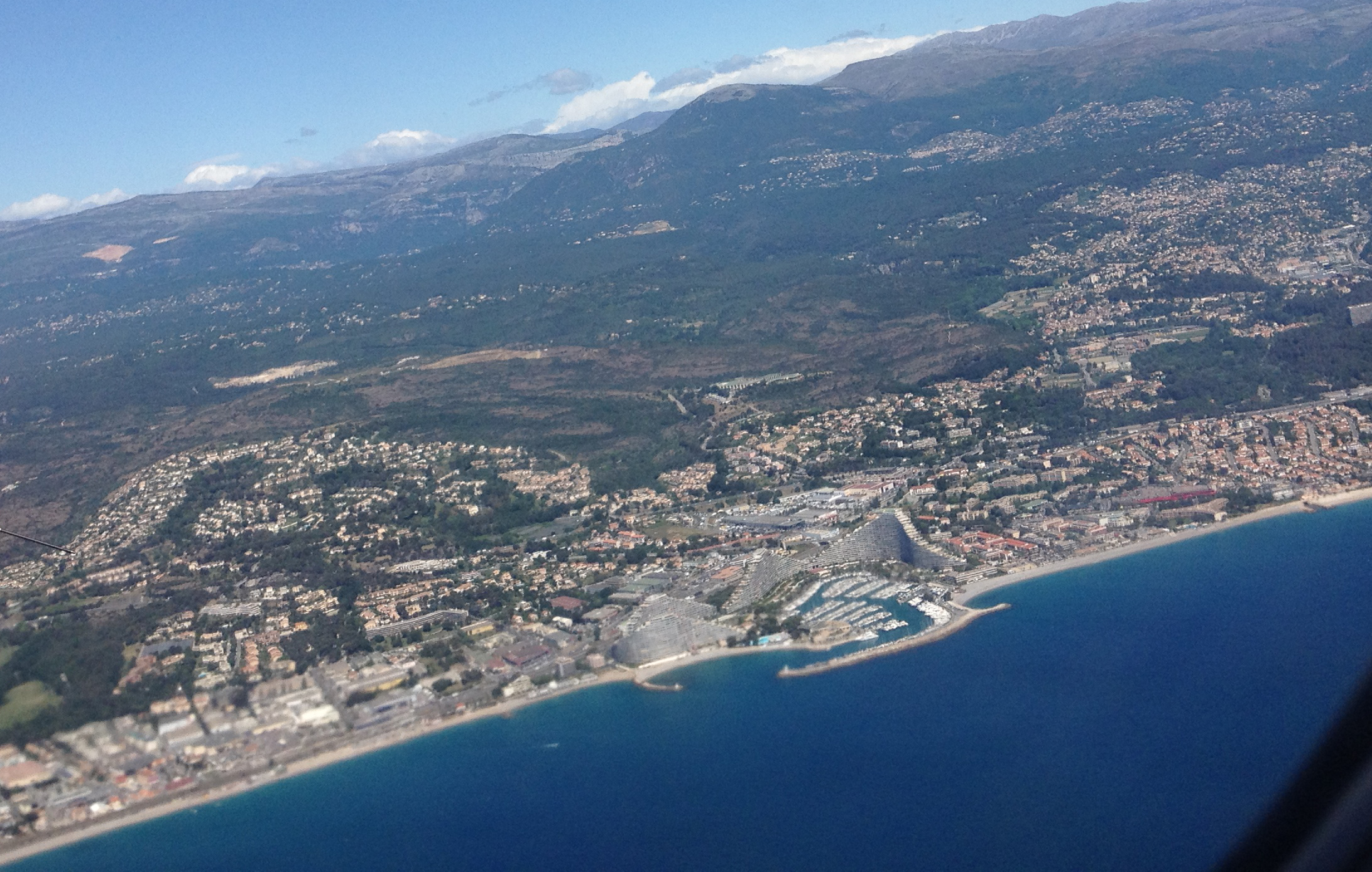 Places to visit in the south of france and monacofrom for Best places to stay in south of france