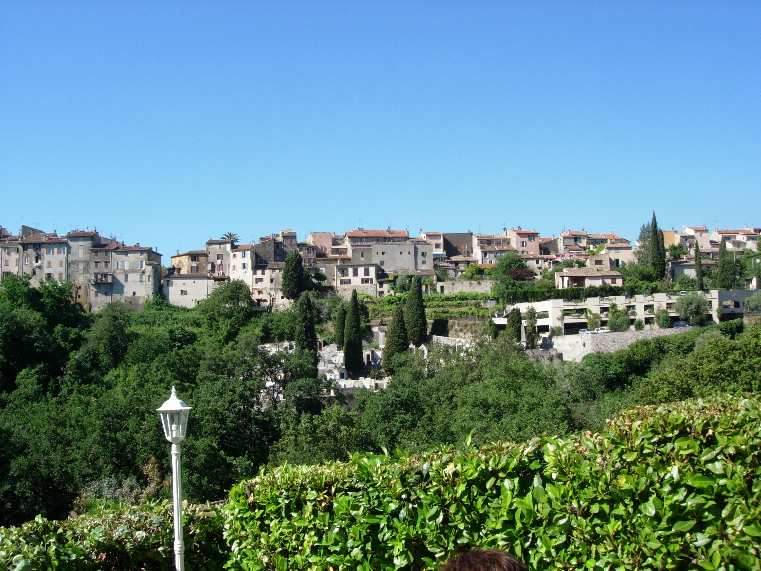 Biot France  city photos gallery : Images of the South of France from cotedazurental.com